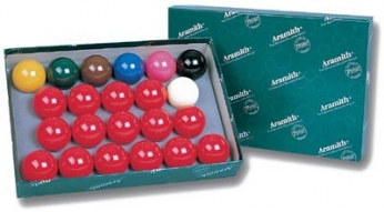 Aramith Snooker (Снукер)