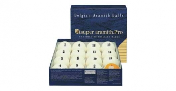 Super Aramith Pro (Русский)